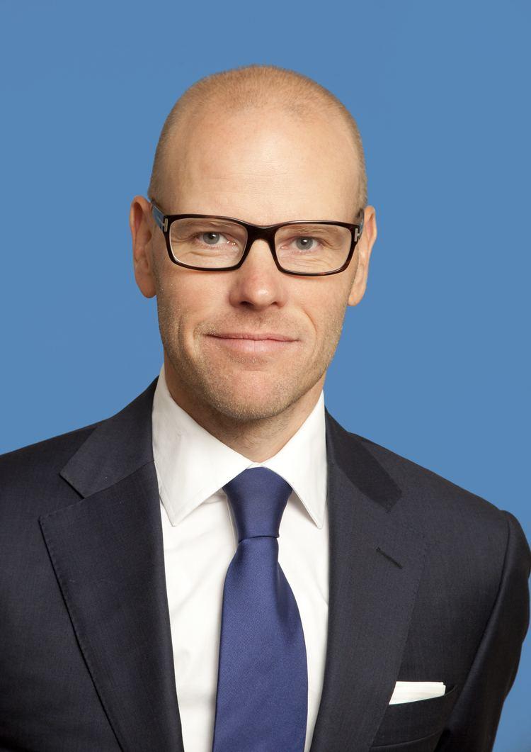 Henrik Hagberg Henrik Hagberg Advokatfirmaet Thommessen