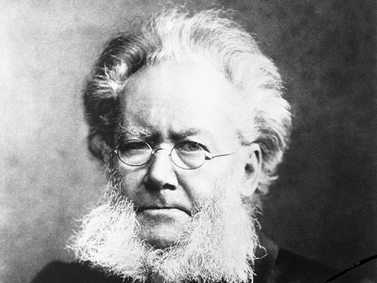 Henrik Ibsen Quotes by Henrik Ibsen Like Success