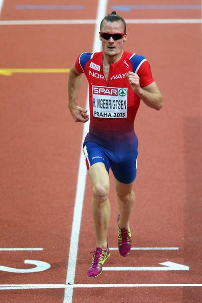 Henrik Ingebrigtsen Henrik Ingebrigtsen Pictures 2015 European Athletics