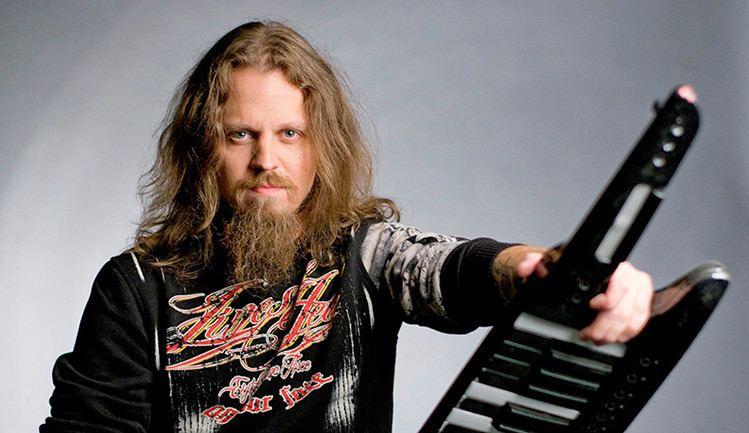 Henrik Klingenberg Sonata Arctica Henrik Klingenberg Noisefull