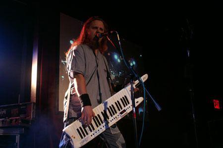Henrik Klingenberg MetalRulescom News Interviews Concert Reviews Henrik