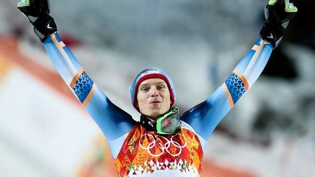 Henrik Kristoffersen From Sochi to Jasna Henrik Kristoffersen in interview