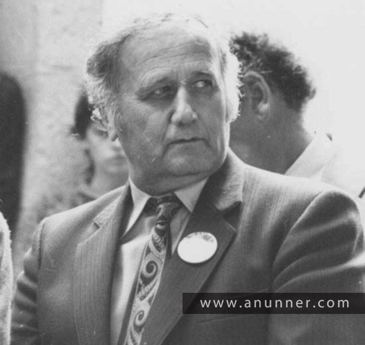 Henrik Malyan Anunnercom HENRIK MALYAN SURENI