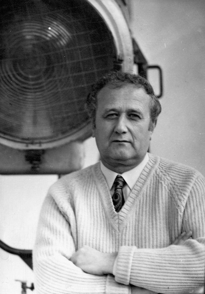 Henrik Malyan Nahapet