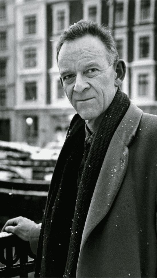 Henrik Nordbrandt Opbrud og orientalisme Henrik Nordbrandt Gyldendal