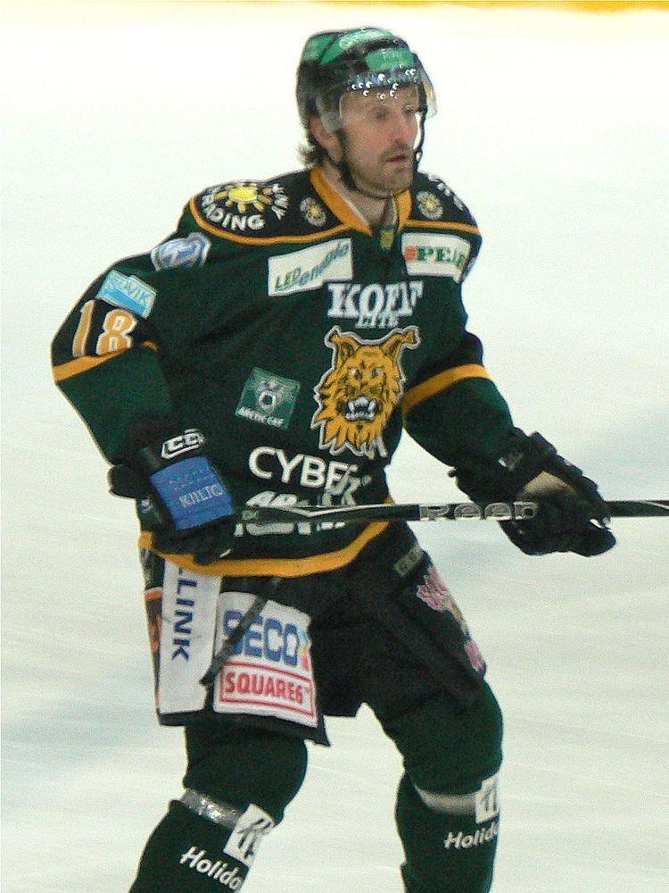 Henrik Petre
