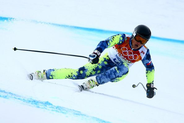 Henrik von Appen Henrik Von Appen Photos Photos Alpine Skiing Winter Olympics Day