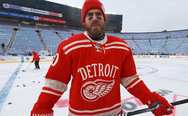 Henrik Zetterberg By The Numbers Henrik Zetterberg Detroit Red Wings News