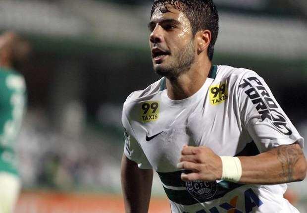 Henrique Almeida Temos condies de vencer o Flamengoquot diz Henrique