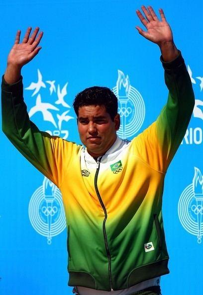 Henrique Barbosa Henrique Barbosa Pictures XV Pan American Games Day 8