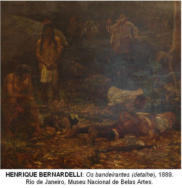 Henrique Bernardelli DezenoveVinte HENRIQUE BERNARDELLI