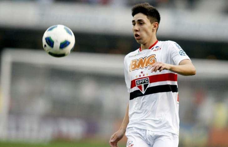 Henrique Miranda (footballer) Henrique Miranda reprovado nos exames mdicos e no assina com a Lusa