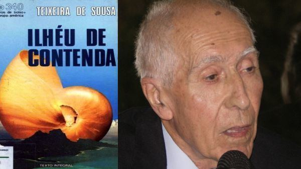 Henrique Teixeira de Sousa Ilhu de Contenda de Henrique Teixeira de Sousa SAPO Viajar Cabo Verde