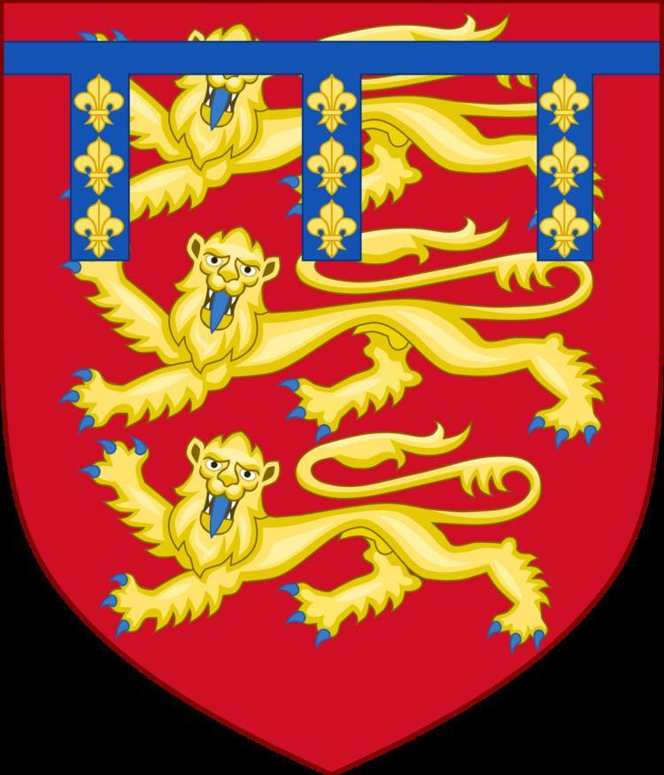 Henry, 3rd Earl of Lancaster