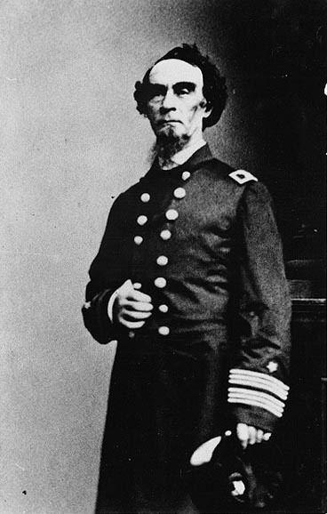 Henry A. Walke