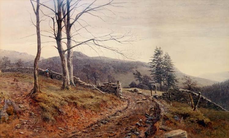 Henry Albert Hartland Lot 103 Hillside Track by Henry Albert Hartland 18401893