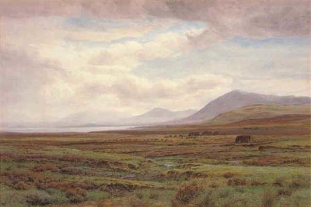 Henry Albert Hartland