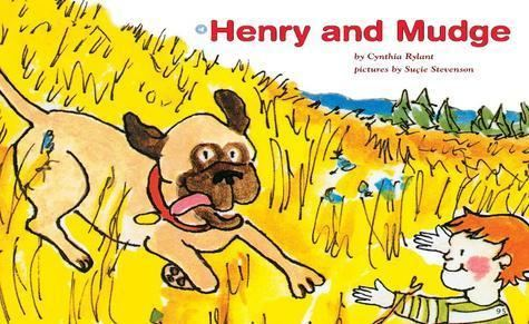 Henry and Mudge MissNollGrade2 Henry and Mudge