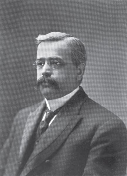 Henry B. Cassel