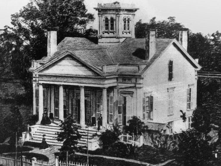 Henry B. Clarke House