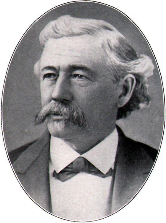 Henry B. Plant Henry Bradley Plant Business Magnates Industrialists