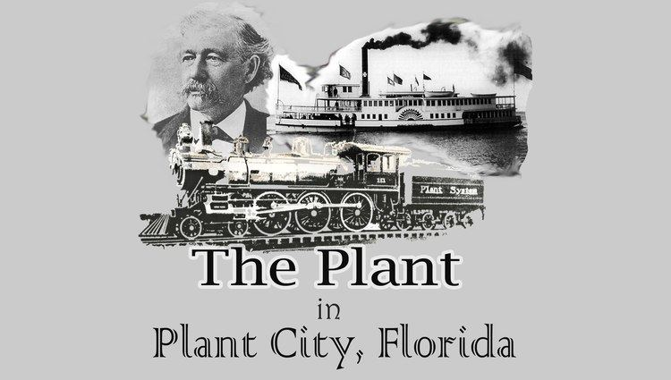 Henry B. Plant Henry B Plant Plant City Photo Archives Plant City Florida