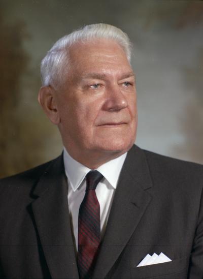 Henry Backstrom