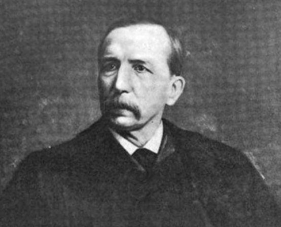 Henry Baldwin Harrison