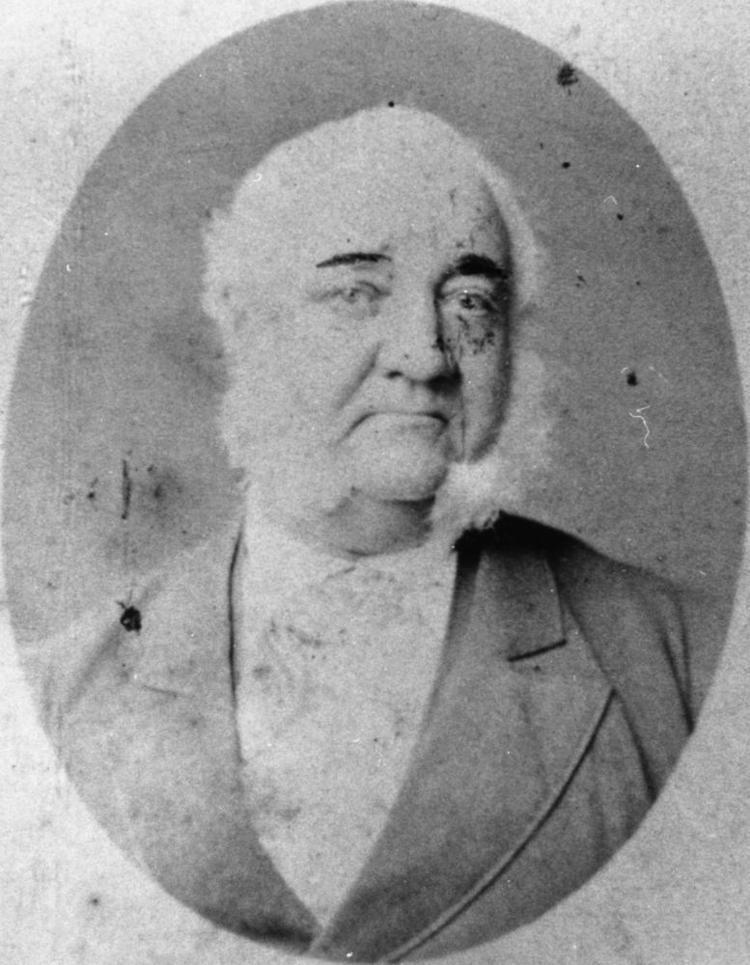 Henry Bates Fitz