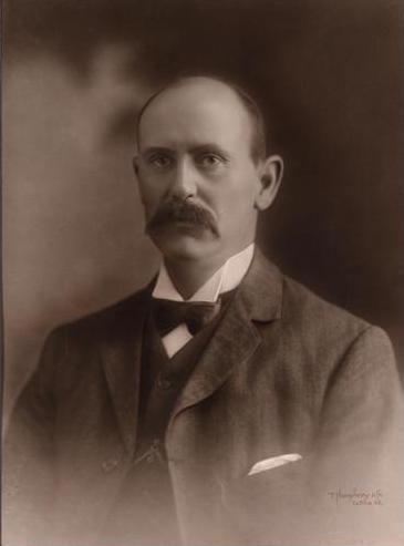Henry Beard (politician)