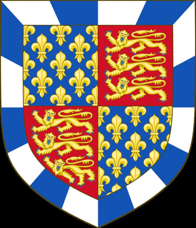 Henry Beaufort, 2nd Earl of Somerset