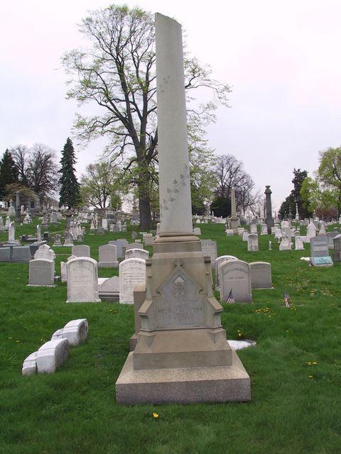 Henry Beck Hirst Henry Beck Hirst 1813 1874 Find A Grave Memorial