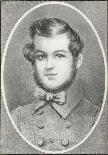 Henry Bell Van Rensselaer