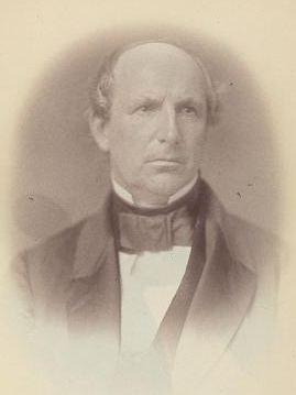 Henry Bennett (U.S. politician)