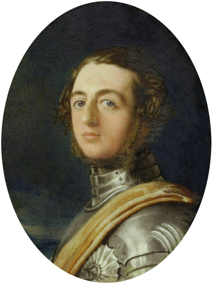 Henry Beresford, 3rd Marquess of Waterford