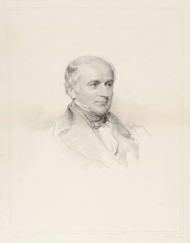 Henry Bickersteth, 1st Baron Langdale