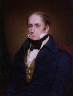Henry Bickersteth, 1st Baron Langdale NPG 1773 Henry Bickersteth 1st Baron Langdale Portrait