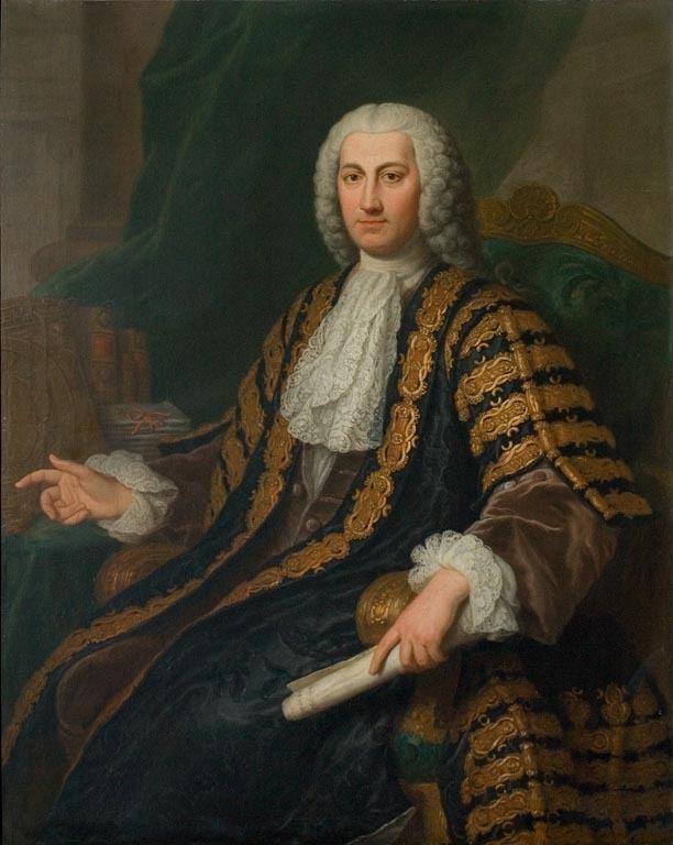 Henry Bilson-Legge