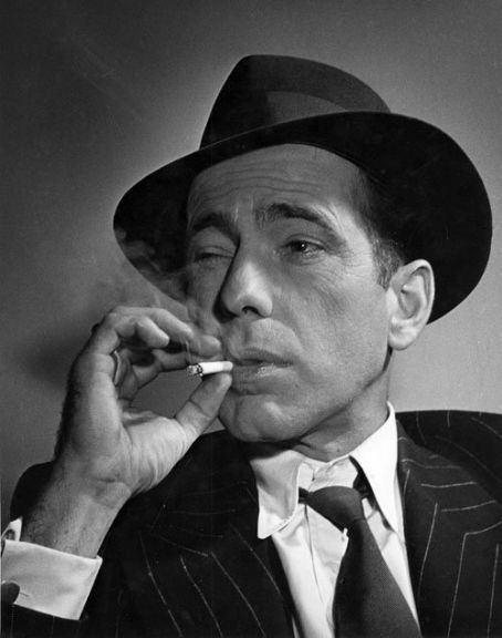 Henry Bogart Picture of Humphrey Bogart