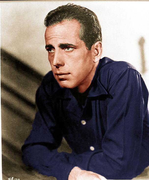 Henry Bogart Humphrey Bogart in Shakespeare39s HENRY IV Live OLD