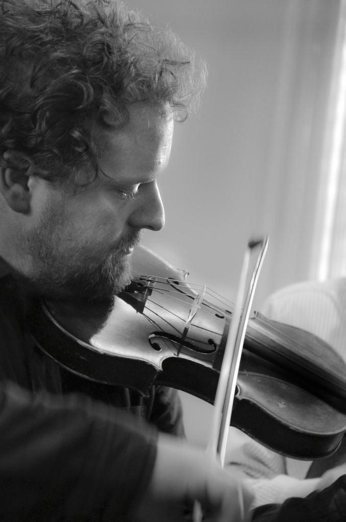 Henry Britton Violin maker Henry Britton iainhc Flickr