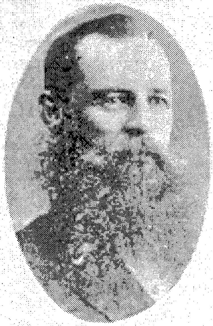 Henry Brockman (Australian politician)