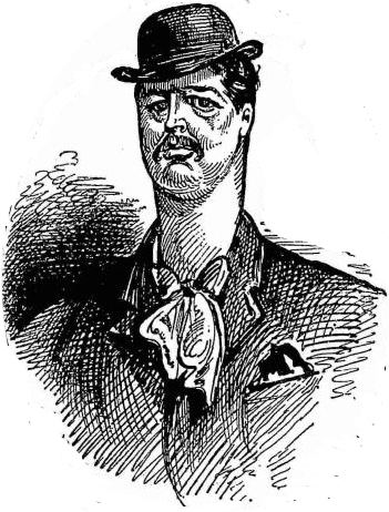 Henry Brougham Farnie