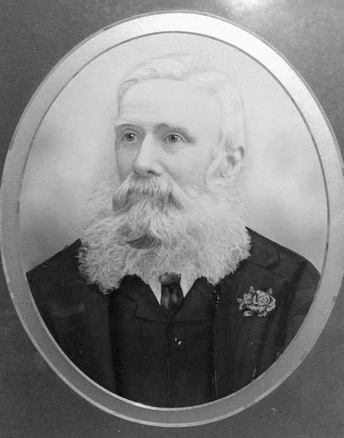 Henry Burling Burling Henry Henry Burling Te Ara Encyclopedia of New Zealand