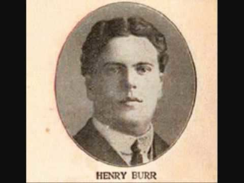 Henry Burr Henry Burr Meet Me Tonight in Dreamland 1910 YouTube