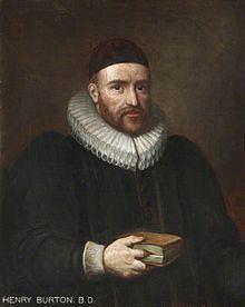 Henry Burton (theologian) httpsuploadwikimediaorgwikipediacommonsthu
