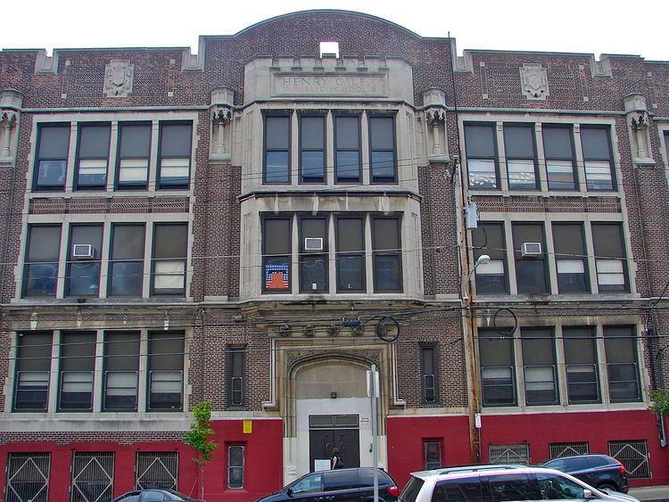 Henry C. Lea School of Practice