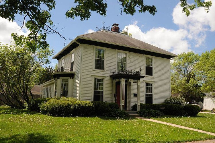 Henry C. Wallace House
