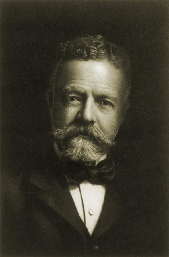Henry Cabot Lodge Henry Cabot Lodge 18501924 Republican by Everett
