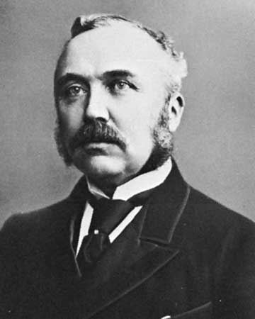 Henry Campbell-Bannerman Sir Henry CampbellBannerman prime minister of United